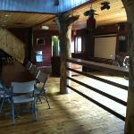 great room for private parties