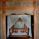 The Dreamland Suite - Entrance