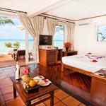 Foto de Victoria Phan Thiet Beach Resort & Spa