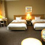 โรงแรมอูเทนท์โอตารู
