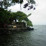 Fort Island