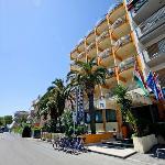 Photo de Hotel Canguro