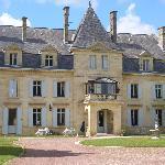 صورة فوتوغرافية لـ Chateau Julie