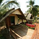 Foto de Seaside Cottages & Restaurant