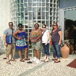 Hotel Ambra - Outside