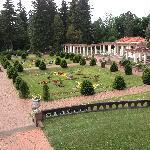 Sonneberg gardens