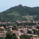 Saint Elme Fort