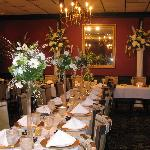 Churchill Banquet Room