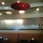 Miyos Indor seats/decoration