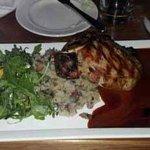 Oakleaf Restaurant Pork Chop
