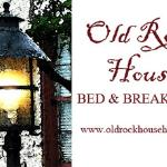 Hico's historic bed & breakfast.