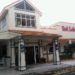 Red Lobster, Hollywood, Florida