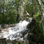 Big Hill Springs Provincial Park
