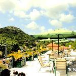 诺瓦辛特拉酒店