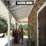 Wine Tasting at Prospect 772