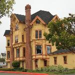 Carter House Mansion