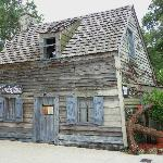 Oldest Schoolhouse
