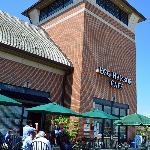 Egg Harbor Cafe at The Glen