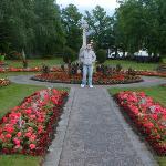 Kingussie Gardens