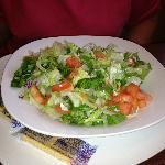 Nice, Large Salad