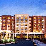 Four Points by Sheraton Raleigh Durham Airport Exterior