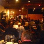 Grammy Jazz Nominee Frankye Kelly