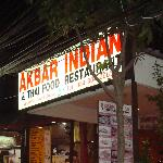 Akbar Indian & Thai Restaurant