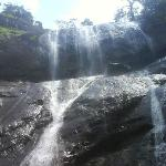 Tusharagiri Falls