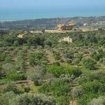 San Leone is ideal for exploring Agrigento