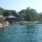 Delfin Lagune