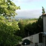 B & B in Limoux at Domaine St George Foto