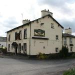 The Punch Bowl, Barrows Green