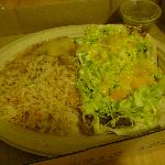 Photo of Reuben's Mexican Food