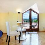 Foto de Residence Borgo La Fornace