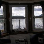 window view.