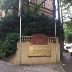 Foto de Hotel Oranien