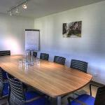Salle Oasis - max 12 personnes