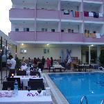 Ulas Hotel Foto