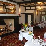 haddon house hotel restaurant