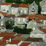 Cara village