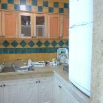 Lovely Fitted Kitchen