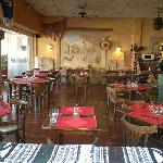 el saloon