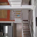 3 Level Loft