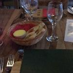 Foto di Fennels Restaurant