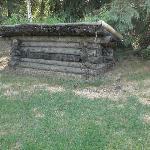 smoker cabin
