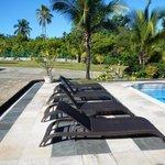 Bild från Playa Tranquilo