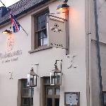 Robinson's Restaurant