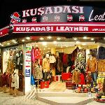 Kusadasi Leather Center