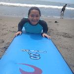 Me! ready to surf