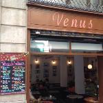 Foto de VENUS Delicatessen Barcelona